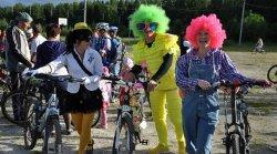 8 августа в Полоцком районе состоится карнавал для велосипедистов