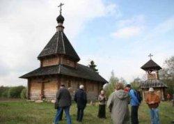 В Забродье на Вилейщине состоятся торжества в память 1000-летия кончины князей Бориса и Глеба