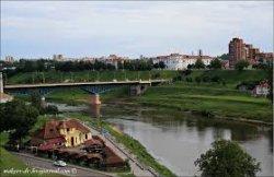 К зиме в Гродно откроется новый парк, который объединит в себе активный и спокойный отдых