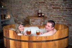Самая низкая цена за кружку пива – в барах Кракова, Киева и Братиславы