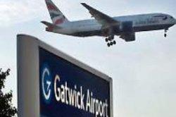 Носильщики аэропорта Гатвик будут забирать чемоданы пассажиров прямо из дома