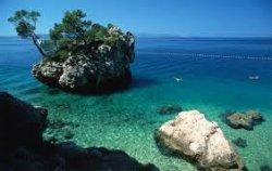 Хорватия предлагает велосипедные прогулки под водой