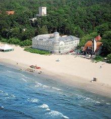 Все отели забронированы, цены адекватные: европейские туристы заняли в Юрмале места российских