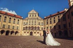 Нясвіжскі замак прапануе правесці цырымонію шлюбу па-княскі