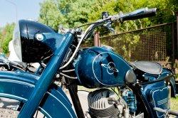 Ни один мотоцикл не сломался, и все участники фестиваля «Кола часу 2015» благополучно вернулись домой