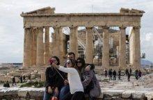 В 2015 году Европа рассчитывает принять 600 млн туристов