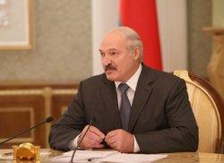 Лукашенко намерен «жесточайшим образом подстегнуть» строительство гостиницы у цирка в Минске