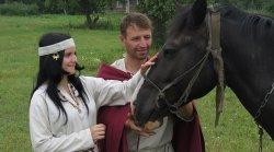 На этнопразднике в Чаусском районе воссоздадут события X–XII веков