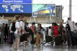 Аэропорты Таиланда с декабря будут взимать с пассажиров дополнительную плату