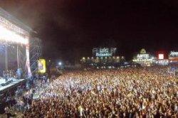 Белград готовится к фестивалю пива