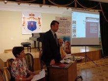 Сморгонский кластер: участники обсудили детали и механизмы работы