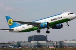 Узбекская авиакомпания будет взвешивать пассажиров