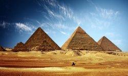 От аномальной жары в Египте за два дня скончались 40 человек