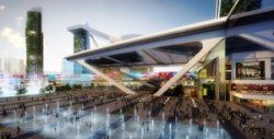 Самая высокая смотровая площадка в мире появится в Дубае