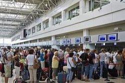 Аэропорт Антальи бьет рекорды