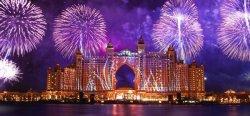 Осенний календарь событий в Дубае