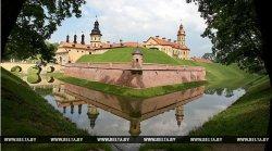 Программа «Замки Беларуси» в 2016 году может претерпеть изменения