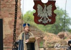 Конное шоу, средневековые танцы и рыцари – на фестивале «Гольшанский замок» в Ошмянском районе (Программа)