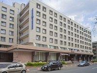 В гостинице в Петербурге отравились туристы