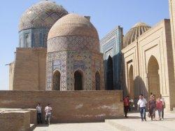 Восточная сказка, или Как белорусские туроператоры знакомились с Узбекистаном. Часть вторая