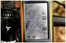 Возле белорусско-польской границы задержан турист на велосипеде из Южной Кореи с GPS-навигатором