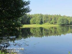 Озеро, воспетое Адамом Мицкевичем. Фоторепортаж с озера Литовка