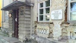 В Бресте продают историческое здание, где судили Веру Хоружую