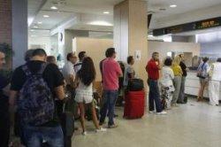 Главный перевозчик Испании RENFE поднимает цены на билеты
