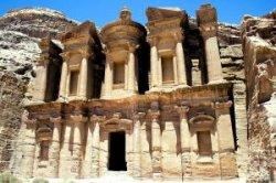 Иордания и Ливан объединяются в рекламировании туризма
