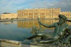 В Версале можно будет заночевать