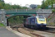 23 и 29–31 августа возможна забастовка на железных дорогах Великобритании