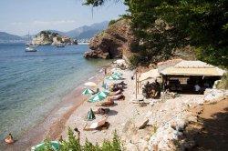 Вода на шести пляжах Черногории не соответствует санитарным нормам