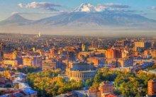 Армения взялась за продвижение туризма