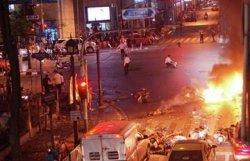 Взрыв в Таиланде признали терактом, в Бангкоке усиливают меры безопасности