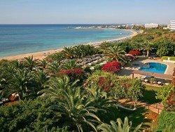 В отеле на Кипре ограбили туристов из России, Италии и Израиля