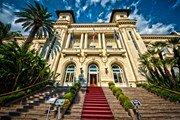 В казино итальянского Сан-Ремо разрешили бракосочетания