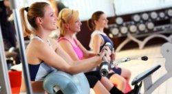 В Шереметьево откроется бесплатный фитнес-клуб