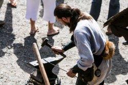 Дни cтарых ремесел пройдут в Тракайском замке