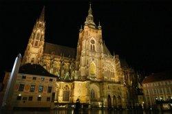 Ночь замков и крепостей в Чехии