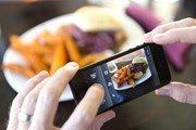 В Германии любители фотографировать еду нарушают авторские права поваров