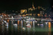 Лодочный карнавал пройдет в Белграде