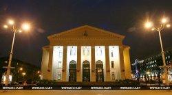 Вечер открытия сезона в Белгосфилармонии станет симфоническим марафоном