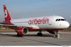 Air Berlin будет поощрять онлайн-шопинг бонусными милями