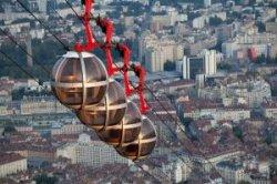 На Златиборе в Сербии появится самая длинная канатная дорога