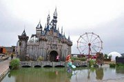 В Великобритании открылся депрессивный парк развлечений