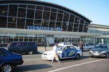 Борисполь меняет паспортный контроль