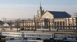 В Беларуси утверждены новые правила нахождения граждан на железнодорожных объектах