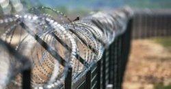 Эстония хочет отгородиться от России стеной
