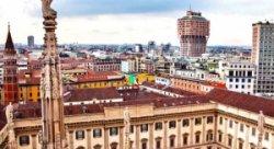 Единственный в мире семизвездочный отель работает в Милане