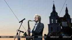 29 августа в Минске пройдет фестиваль уличной музыки «Место под солнцем»